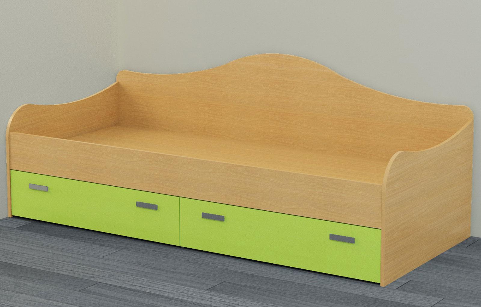 Детская кровать «Жасмин»