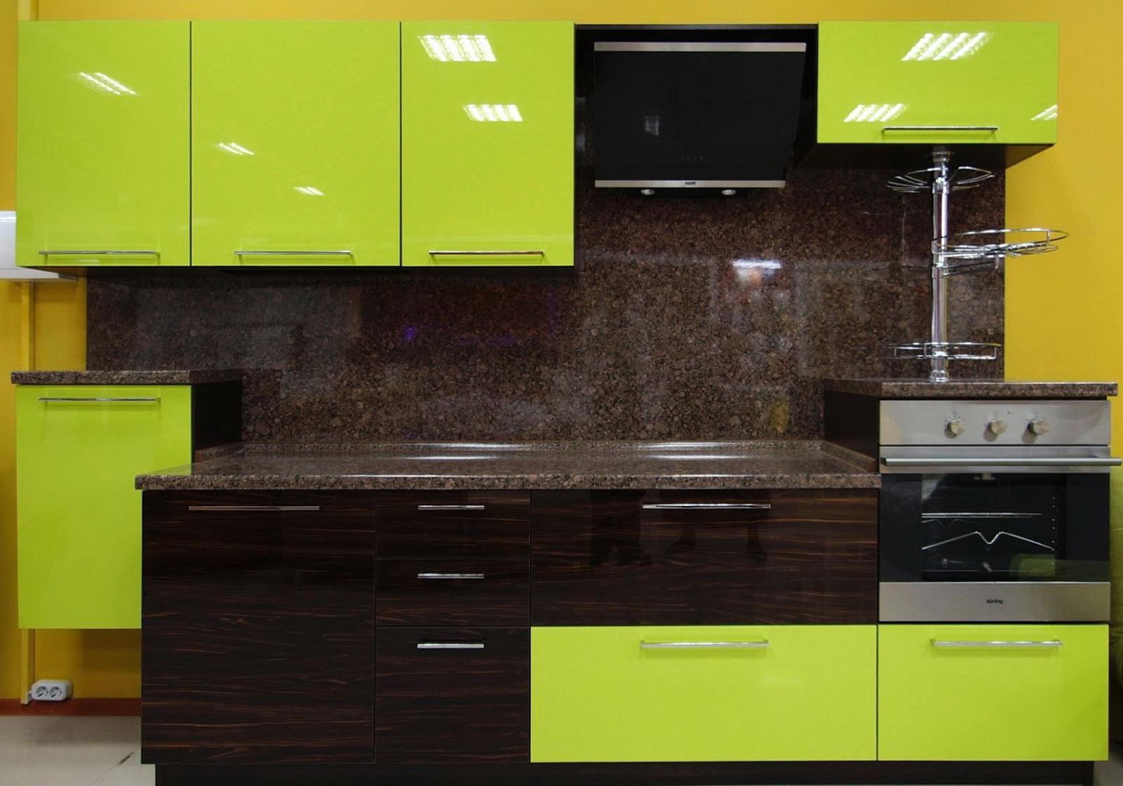 фото каталог кухонной мебели
